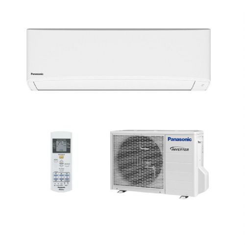 Panasonic Air Conditioning Wall Mounted Compact Heat Pump Inverter TZ